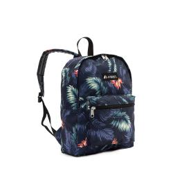 Basic Pattern Backpack
