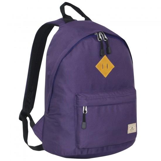 Vintage Backpack by dufflebags