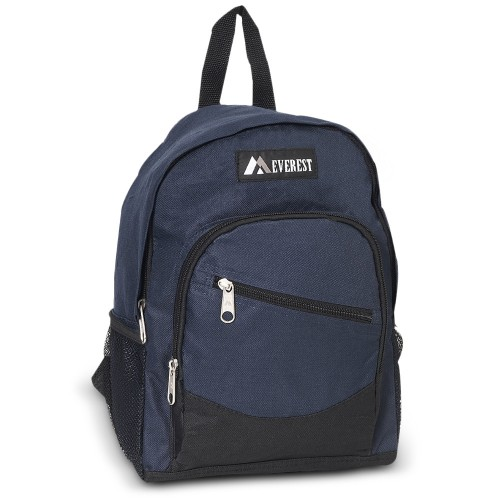Junior Slant Backpack