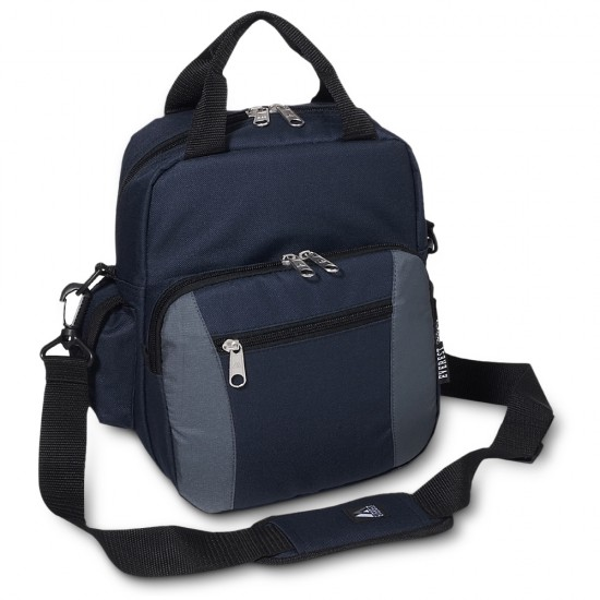 Deluxe Utility Bag by Dufflebags.com - Luggage store - Wholesale bag - Best duffle bag - personalized duffle bag