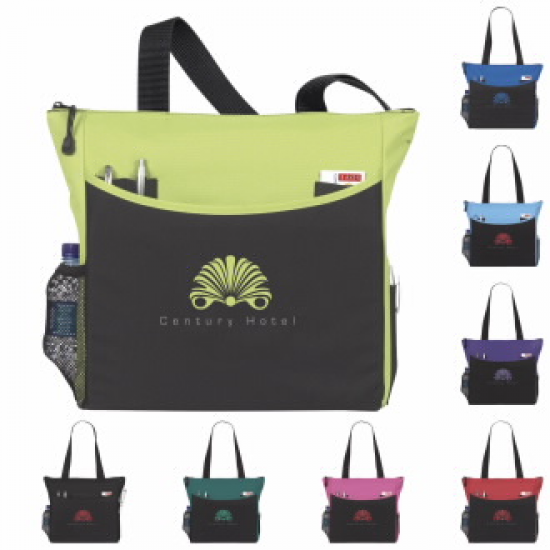 TranSport It Tote by dufflebags