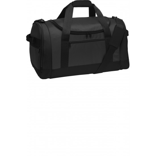Port Authority Voyager Sports Duffel by Dufflebags.com - Luggage store - Wholesale bag - Best duffle bag - personalized duffle bag