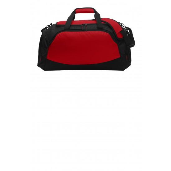 Port Authority Medium Active Duffel by Dufflebags.com - Luggage store - Wholesale bag - Best duffle bag - personalized duffle bag