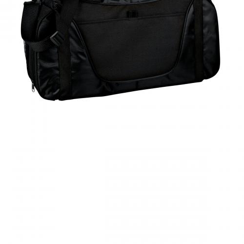 Port Authority® Medium Two-Tone Duffel