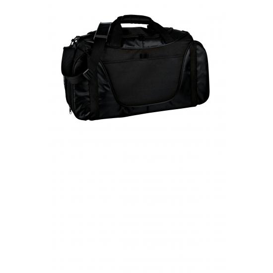 Port Authority® Medium Two-Tone Duffel by Dufflebags.com - Luggage store - Wholesale bag - Best duffle bag - personalized duffle bag