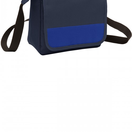 Port Authority Lunch Cooler Messenger