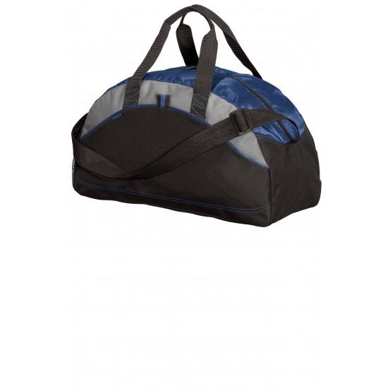 Port Authority® - Medium Contrast Duffel by Dufflebags.com - Luggage store - Wholesale bag - Best duffle bag - personalized duffle bag