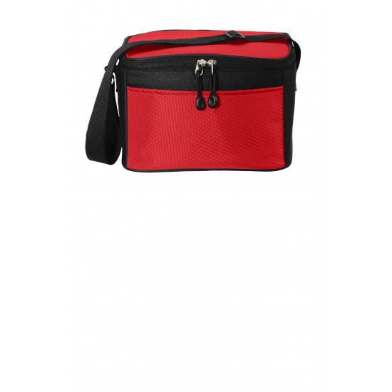 Port Authority 6-Can Cube Cooler by dufflebags