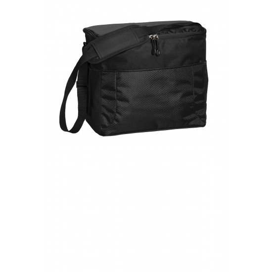 Port Authority 24-Can Cube Cooler by Dufflebags.com - Luggage store - Wholesale bag - Best duffle bag - personalized duffle bag