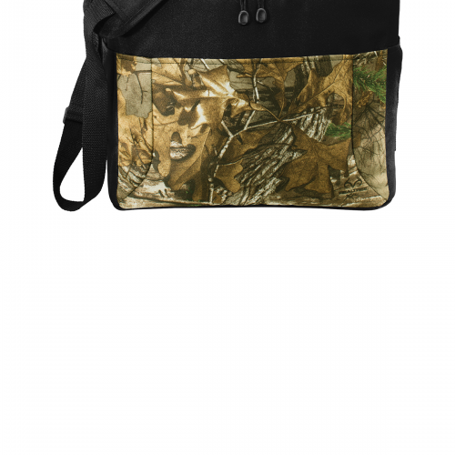 Port Authority Camouflage 24-Can Cube Cooler