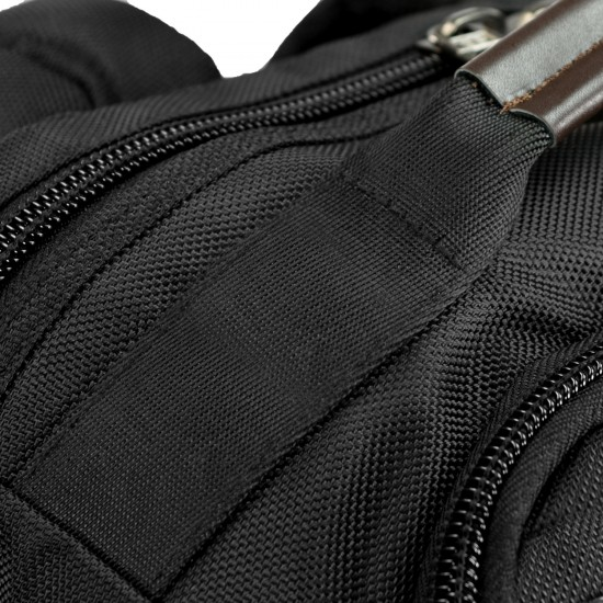 Carlyle Backpack by Duffelbags.com