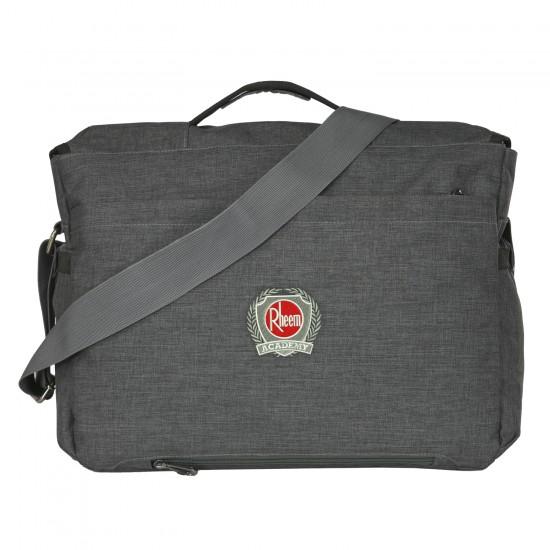 Millennium Canvas Messenger Bag by Duffelbags.com