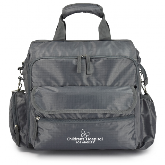 Nurse Practitioner's Bag by Duffelbags.com