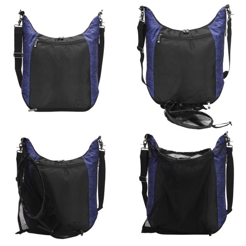 Cross Body Gym Bag