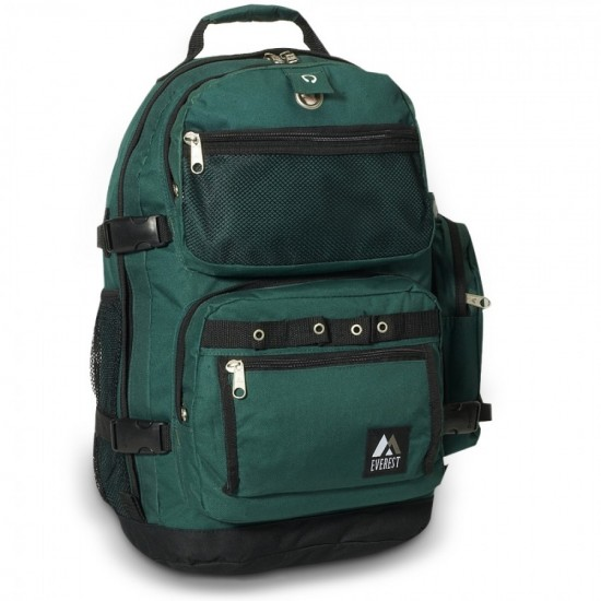 Oversize Deluxe Backpack by Dufflebags.com - Luggage store - Wholesale bag - Best duffle bag - personalized duffle bag