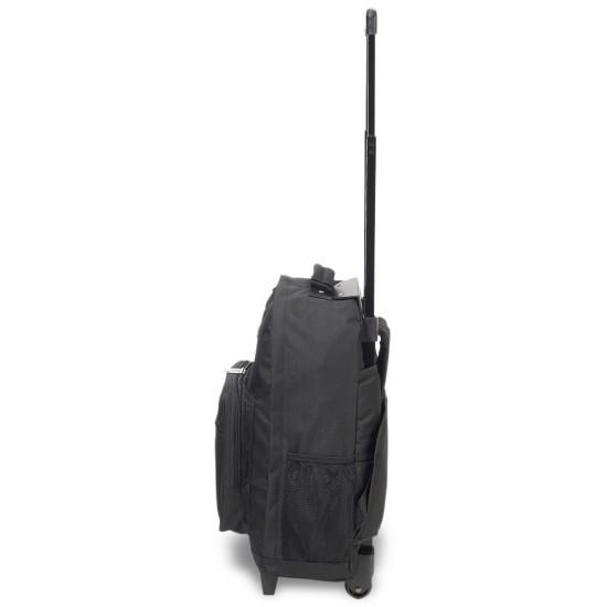 Wheeled Backpack-Standard by dufflebags