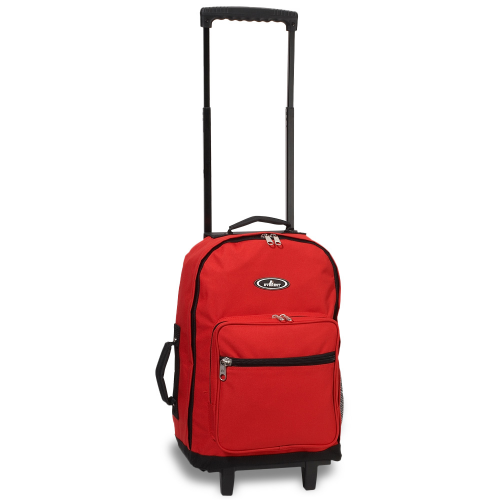 Wheeled Backpack-Standard