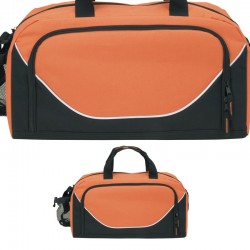 Zippered Sling Duffel