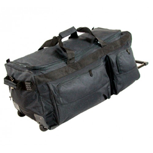 Corner Wheeled Duffel - COMES IN 3 SIZES!