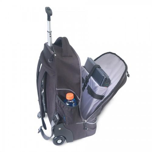 Horizon Rolling Computer Backpack