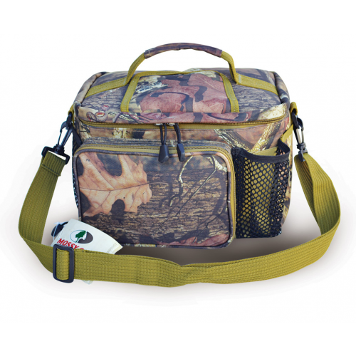 Mossy Oak Range Bag