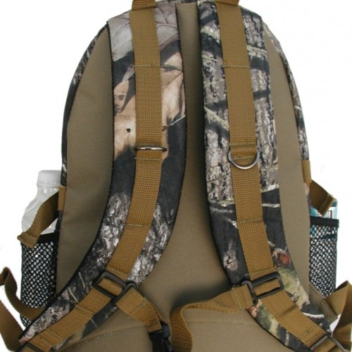 Mossy Oak Backpack