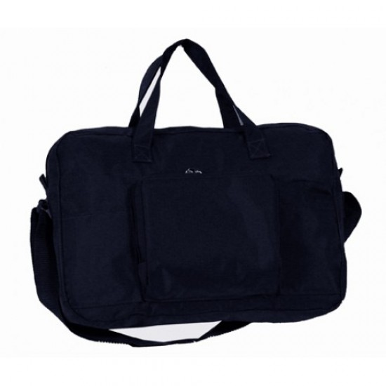 Rip-Stop Compact folding brief by dufflebags