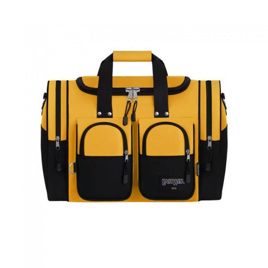 """D30 Square Series 35"""" Duffel Bag by dufflebags"""