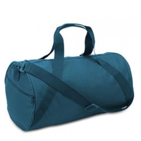 DuffelGear Barrel Duffel by Dufflebags.com - Luggage store - Wholesale bag - Best duffle bag - personalized duffle bag