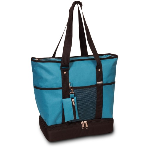 Deluxe Shopping Tote