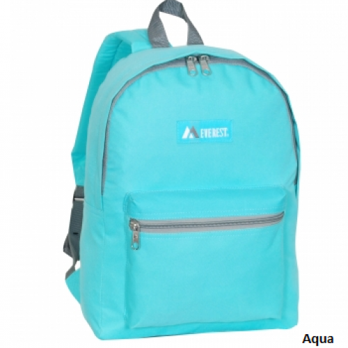 Economic Polyester Backpack
