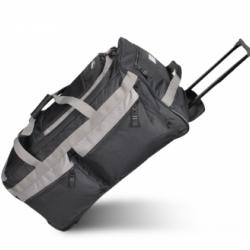 Rolling Duffel Bag-Large