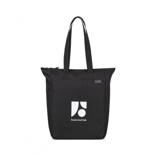 Renew rPET Zippered Tote