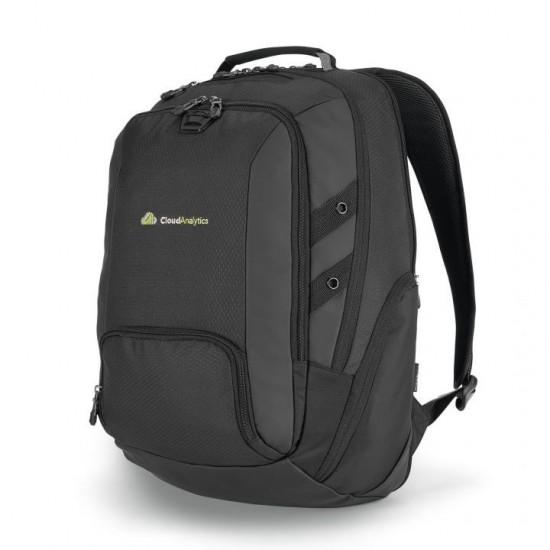 Vertex Carbon Computer Backpack by dufflebags