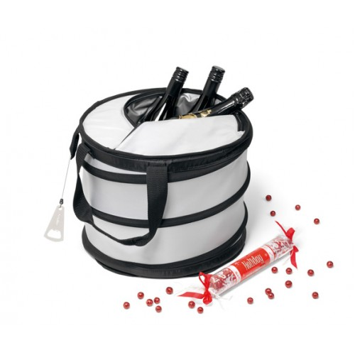 Collapsible Party Cooler
