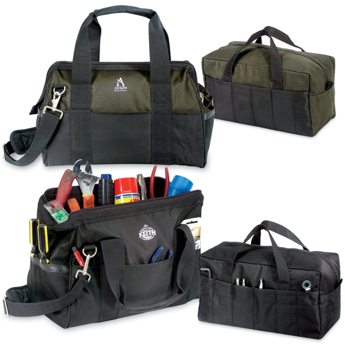 Boss Tool Bag (2 Pc Set)