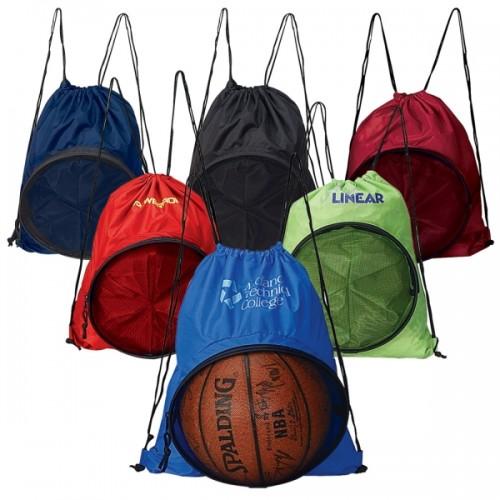 Sport Ball Backpack