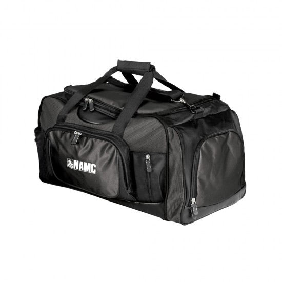 The Concord Duffel by Duffelbags.com