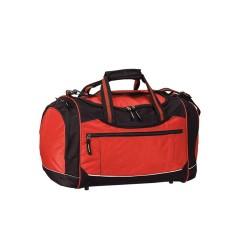 Sport Duffel W/ Cooler Pocket