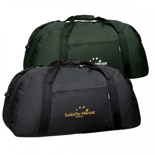 Sports Duffel - COMES IN 3 SIZES!