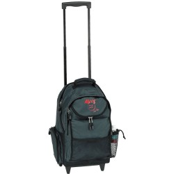 The Element (Rolling Compu Backpack)