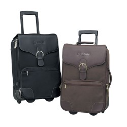 The Destination Upright Luggage