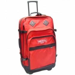 Upright Luggage