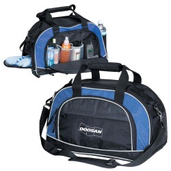 The Workout Sports Bag