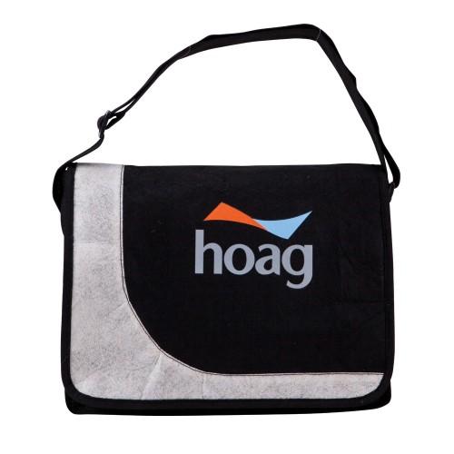 Jute Non-woven Messenger Bag