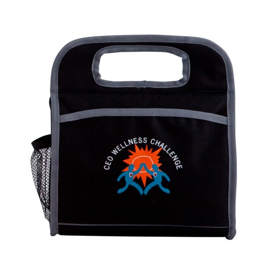 Stylish Lunch Cooler by dufflebags