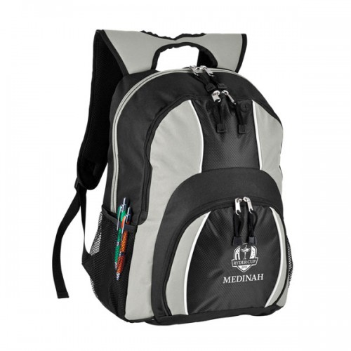 Ultimate 17 Computer Backpack