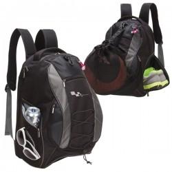 All-in-one Compu Sport Backpack
