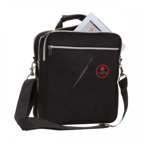 2 In 1 Messenger Bag