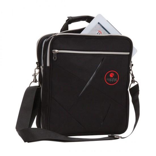 2 In 1 Messenger Bag by dufflebags